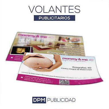 Volantes Publicitarios Lima